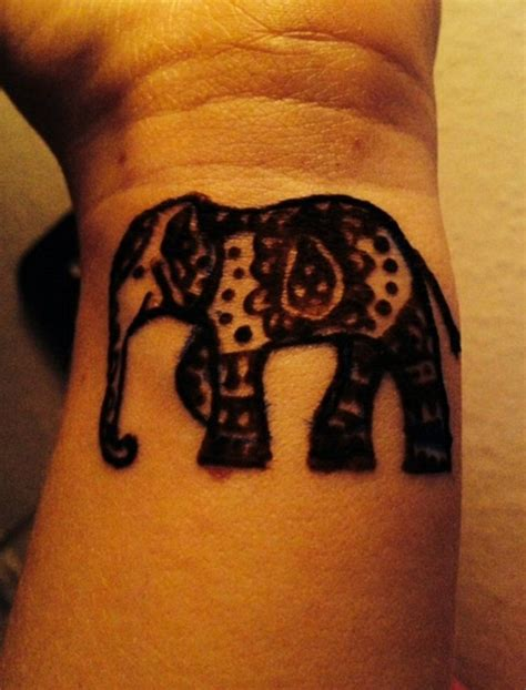 elephant tattoo designs wrist elephant wrist tattoo designs ideas and meaning tattoos