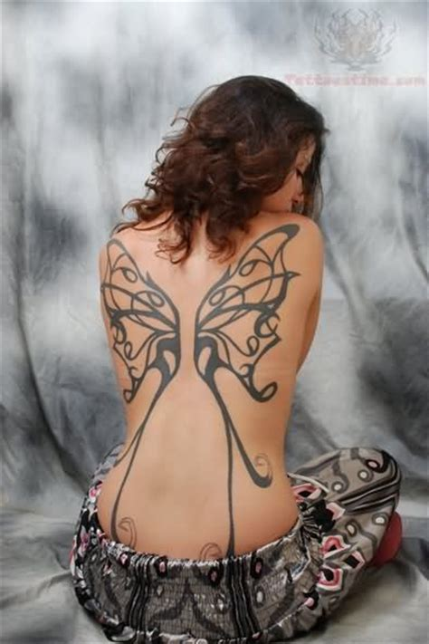 butterfly wings tattoo butterfly tattoos page 99