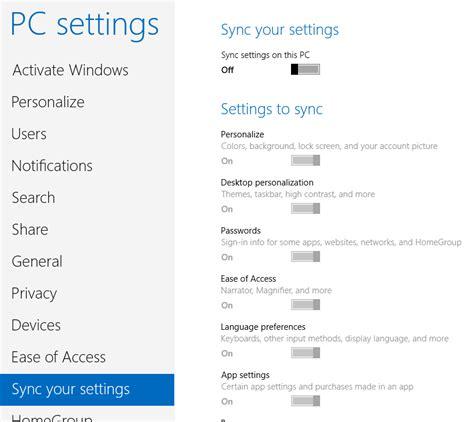 resetting windows live account sync reset windows live account for windows 8 super user