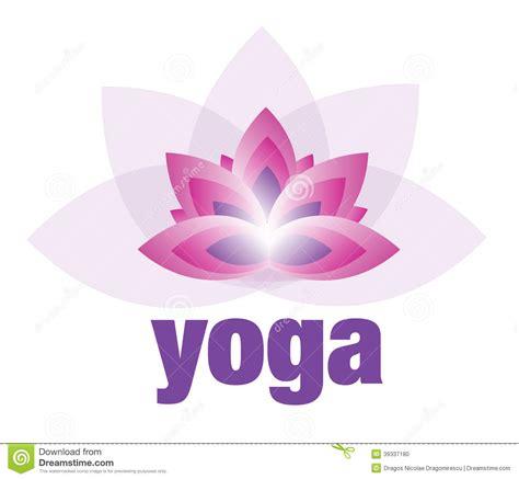 yoga imagenes logos yoga y meditaci 243 n lotus flower logo