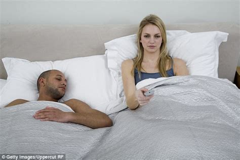 something different in bed how to cope when you and your partners sleeping patterns