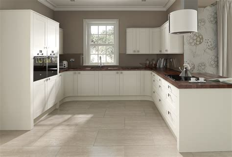ideas kitchens nottingham clean shaker lines fitted kitchens nottingham