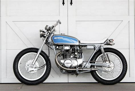s cb350 the bike shed