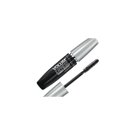 Maybelline Volum Express Turbo Boost Washable Mascara Expert Review by Maybelline Volum Express Turbo Boost Waterproof Mascara