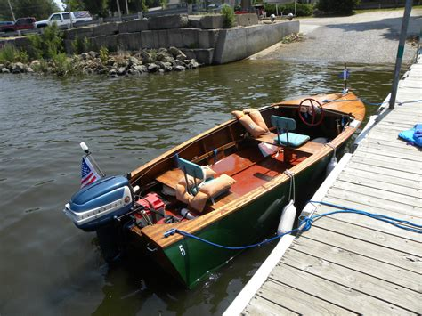 chris craft type boats possible chris craft type kit boat for sale from usa