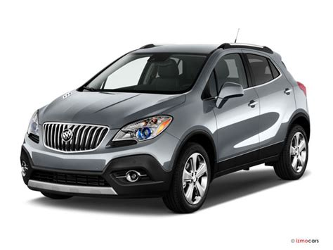 Buick Encore Price 2014 2014 Buick Encore Prices Reviews And Pictures U S News