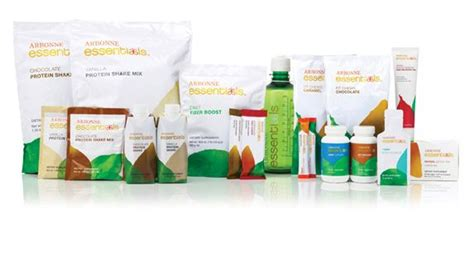 Arbonne Detox Kit by Ready To Transform Yourself From The Inside Out Arbonne S