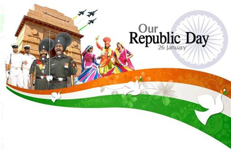 for india republic day wallpapers name republic day of india and indian flag