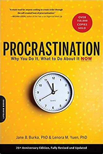 procrastination avoidance that works beating the bad habit and yourself productive books how to finally beat procrastination the of manliness