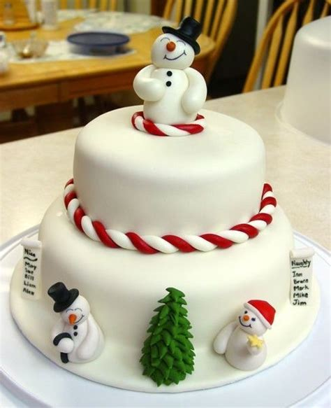 christmas cake decorating ideas home decorating ideas