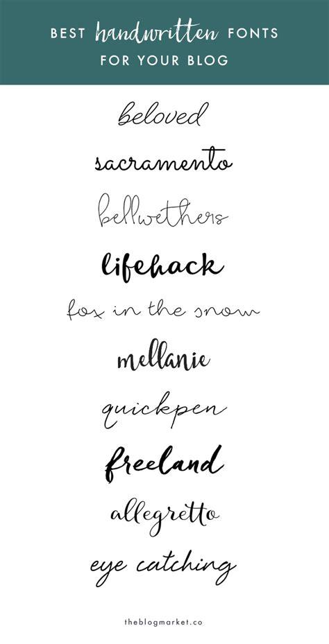 tattoo fonts handwritten best handwritten fonts for your beautiful fonts