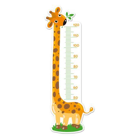 Monkey Wall Stickers For Nursery adesivi per bambini metro giraffa 3
