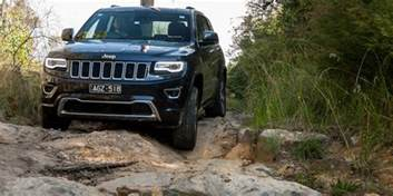 Jeep Gran 2016 Jeep Grand Overland Review Caradvice