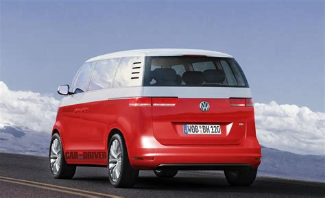 volkswagen bus 2014 car and driver