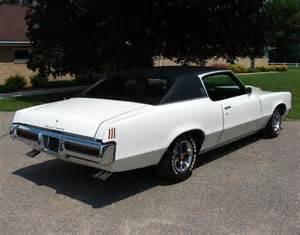 1969 Pontiac Grand Prix Sj 1969 Pontiac Grand Prix Sj Motive Culture