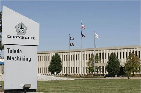 chrysler perrysburg ohio grants tax credits packaged to lure chrysler toledo blade