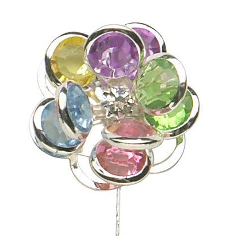 jewelry gems lomey flower gems wedding bouquet jewelry
