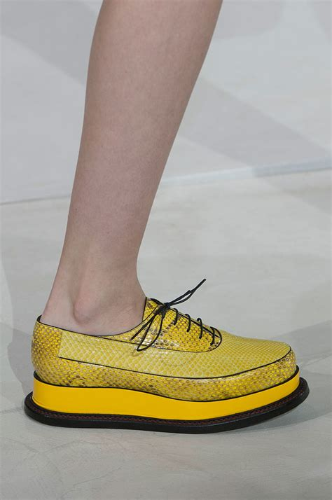 Jil Sander Shoe 2 by Shoes At Milan Fashion Week Fall Winter 2014 2015