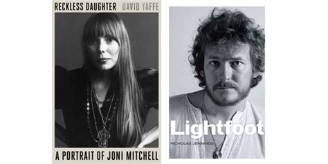 Joni Mitchell Library Reckless Daughter A Portrait Of