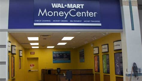 what time does walmart on walmart money center hours what time does walmart money