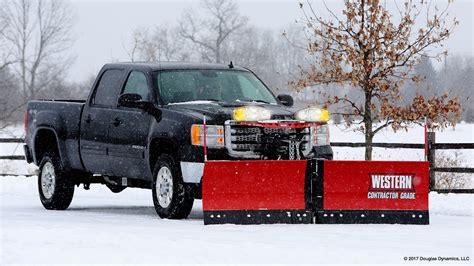 western snow plow side wire harness for truck western plow