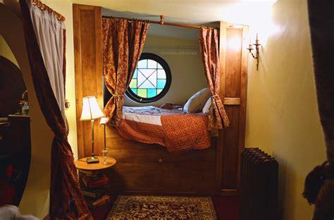hobbit bedroom our uk hobbit house adventure milk tea