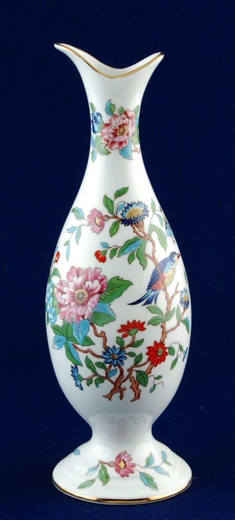 Aynsley Pembroke Vase aynsley pembroke bud vase 2