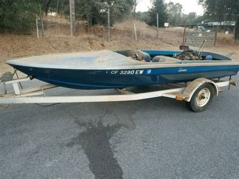 fast old boats fast jet boat for sale