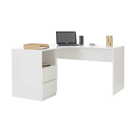 Home Office Corner Workstation Desk Home Office Workstation Desk