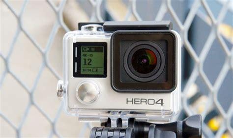 Spesifikasi Dan Gopro 5 mulai terungkap ini spesifikasi kamera gopro 5
