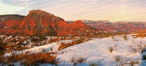 caprock canyons state park trailway texas parks