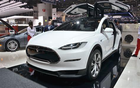 Tesla Model X Msrp Tesla Model X Msrp Released Mashew
