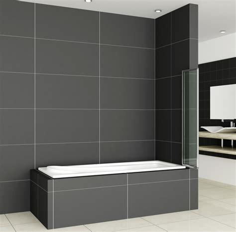 duschwände badewanne badewanne 2 tlg faltwand duschwand drehen 180 176 dusche