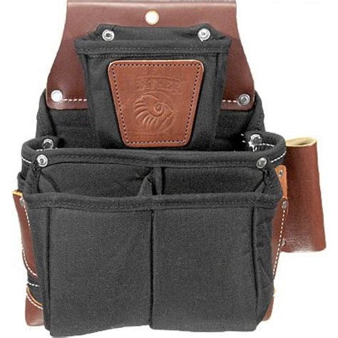 occidental b8064 oxy lights fastener bag with outer