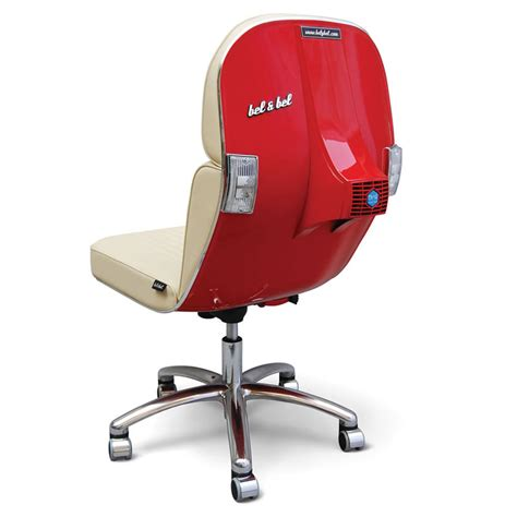 the 19 coolest office chairs on the planet techrepublic