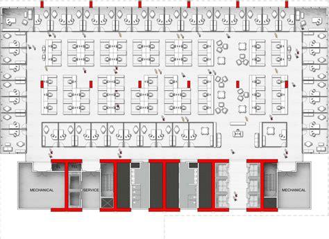 Ground Floor Plans galeria de come 231 am as obras do 425 park avenue de foster