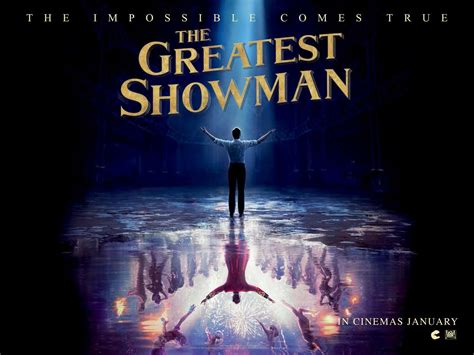 the greatest showman the greatest showman lockport palace theater
