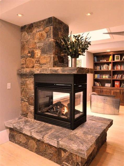 Peninsula Fireplaces by 12 Interesting Peninsula Gas Fireplace Photo Idea Just The