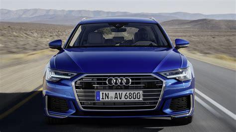 2019 Audi A6 News by 2019 Audi A6 Avant Wagon Revealed