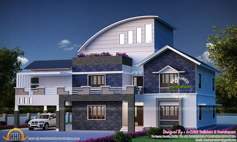 November 2015 Kerala Home Design And Floor Plans Stylish Home Designs