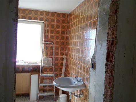 Badezimmer Fliesen 70er Jahre by Wohnzimmer Teil 3 Bad Flur 1 Stock Stefe 180 S