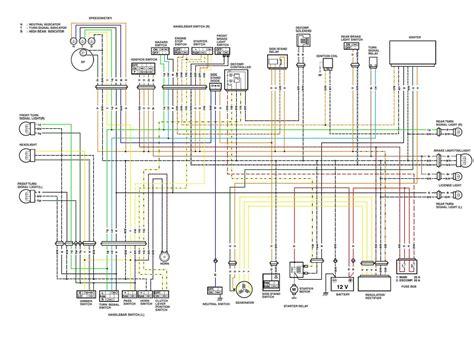 Harley Davidson Dyna Super Glide Wiring Diagram Wiring