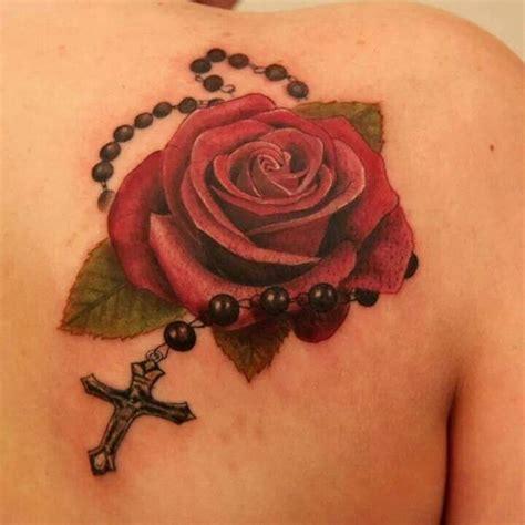 rose tattoo i wish the world s catalog of ideas