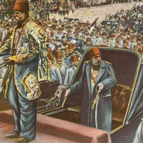 Sultan Abd 252 Lhamid Ii 1876 1909 During An Official Ottoman Empire Official