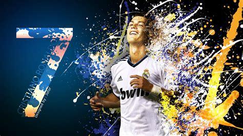 ronaldo wallpaper hd desktop all sports players cristiano ronaldo hd wallpapers 2013