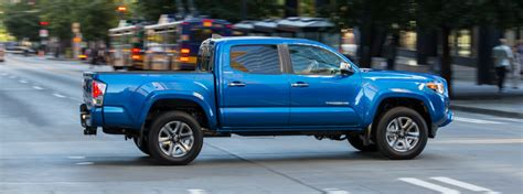 The All New 2016 Toyota Tacoma The Countdown To The All New 2016 Toyota Tacoma Has Begun