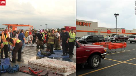 School Home Depot by Photos Show Joplin S Triumphant Recovery From Tornado