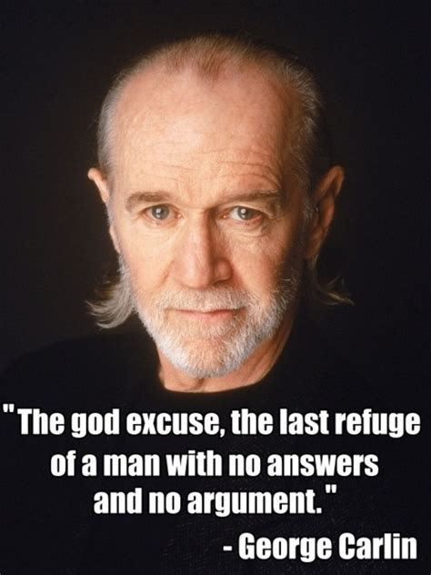 george carlin quotes quotes george carlin on religion quotesgram