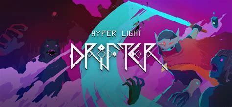 Hyper Light Drifer by Hyper Light Drifter Free Version Pc