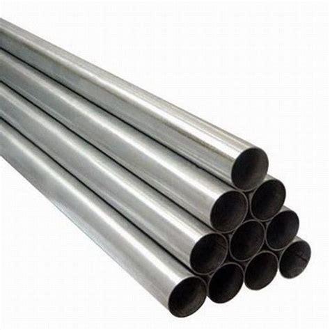 Steel Pipe Plumbing by Stainless Steel Pipe